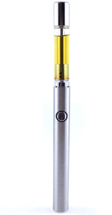 Girl Scout Cookies CO2 Oil Cartridge UK