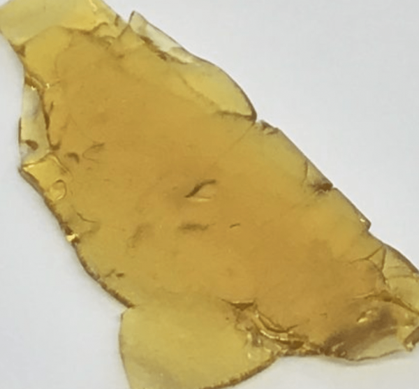 Tangerine Dream Shatter