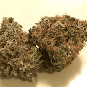 Mail Order Alien OG Online Marijuana Strain