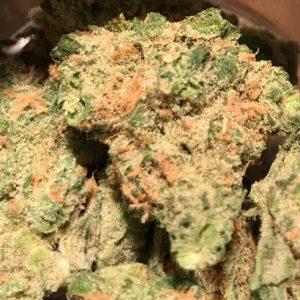 Order Golden Pineapple Marijuana Strain