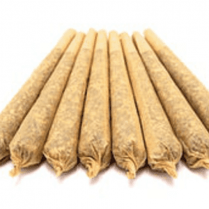Buy Moonrocks Pre Rolled Joints UK
