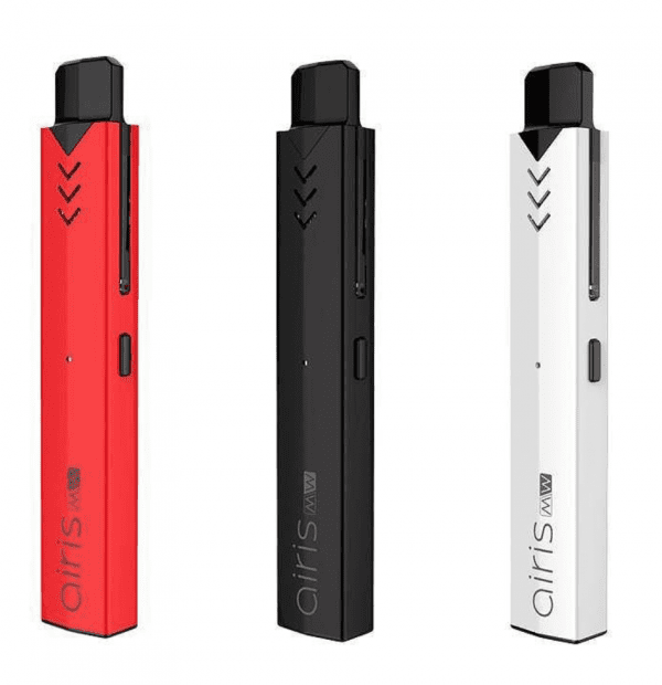 Airis MW Pod Mod 2 in 1 Vape Pen for Wax and Oil Concentrates 350mAh