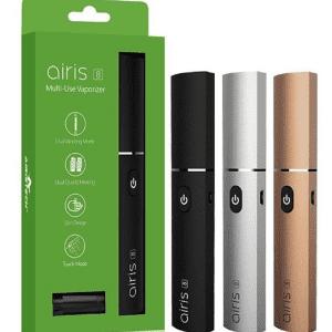 Airistech Airis 8 Dab & Dip Wax Vape Pen Vaporizer (400mAh)