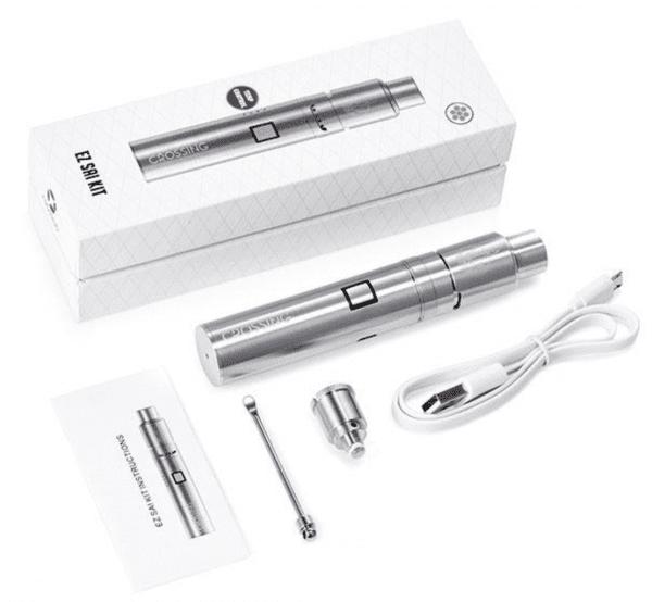 EZ Sai Wax Vaporizer Pen Kit 002