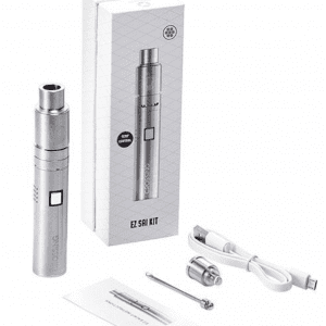 EZ Sai Wax Vaporizer Pen Kit