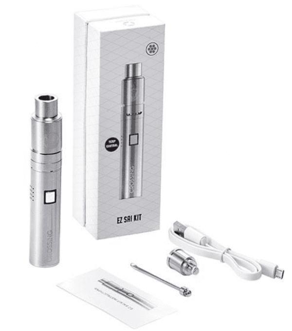 EZ Sai Wax Vaporizer Pen Kit