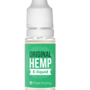 Original Hemp E-Liquid Hemp Oil