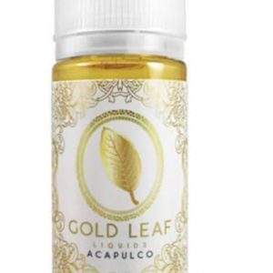 Acapulco Gold Hemp Oil