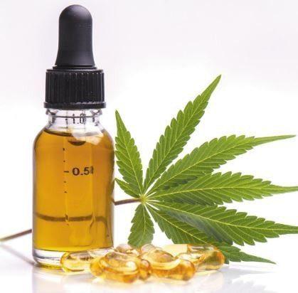 Buy High THC Cannabis Oil UK