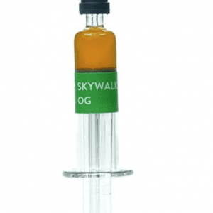 Mail Order Skywalker OG Cannabis Oil