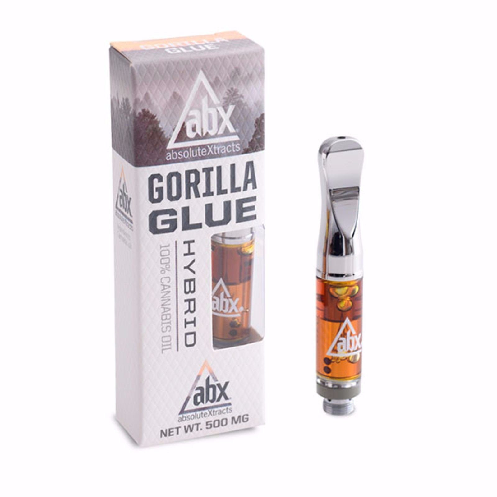Gorilla Glue 4 Vape Cartridges is best for insomnia