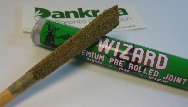 Buy Rockstar Marijuana Pre rolled joint pack