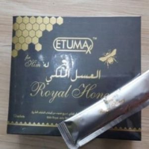 Royal Honey Etumax 6 X20g Sachets