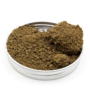 Chocolope Bubble Hash for sale