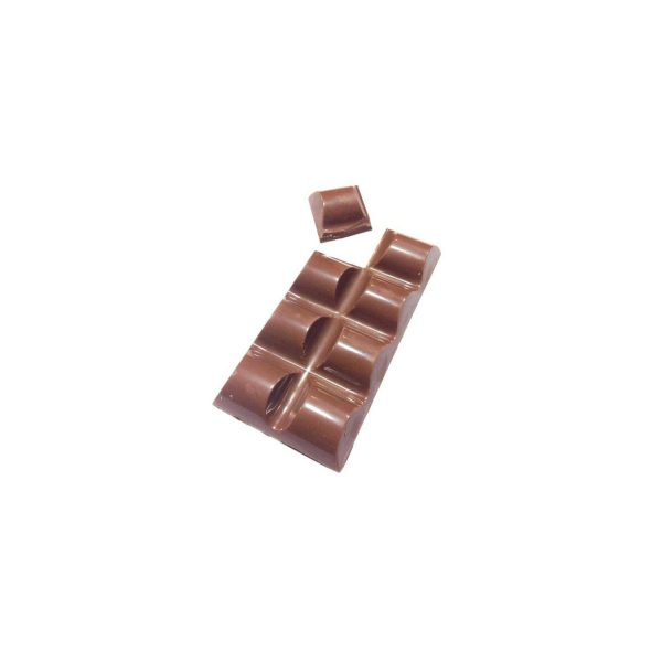 Sinful Delights Peppermint Chocolate THC Bar
