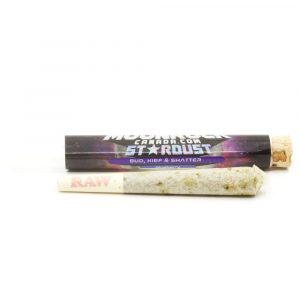 Stardust Shatter PreRoll by Moonrock UK