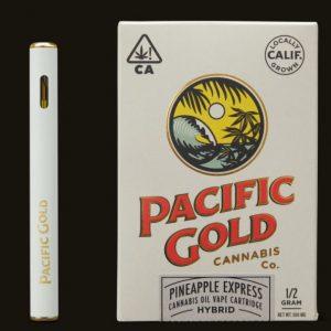 Buy Pineapple Express THC Cartridge UK