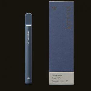 Buy True OG Disposable Vape Pen UK