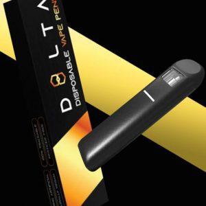 DELTA-8 THC VAPE UK