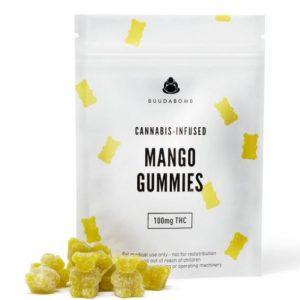 Mango Marijuana Gummies Ireland